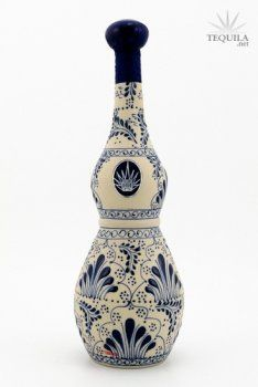 Casa Cofradia Tequila Reposado - Special Edition - Tequila Reviews at TEQUILA.net