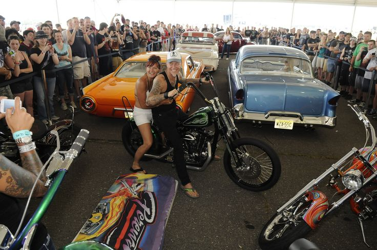 Car Show | James Hetfield's car collection!! | Pinterest ...