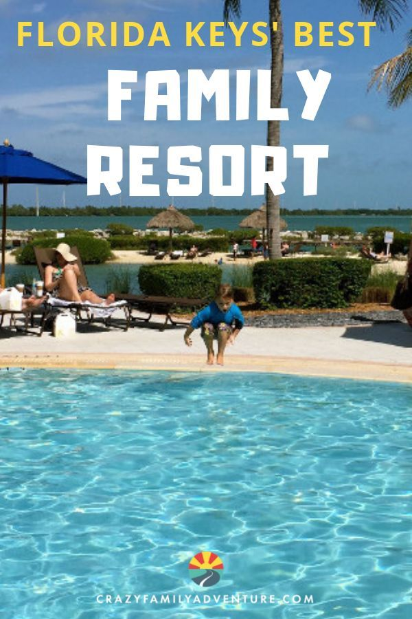 Hawks Cay The Best Resort In The Florida Keys Best Family Resorts Family Adventure Travel Family Vacations Usa
