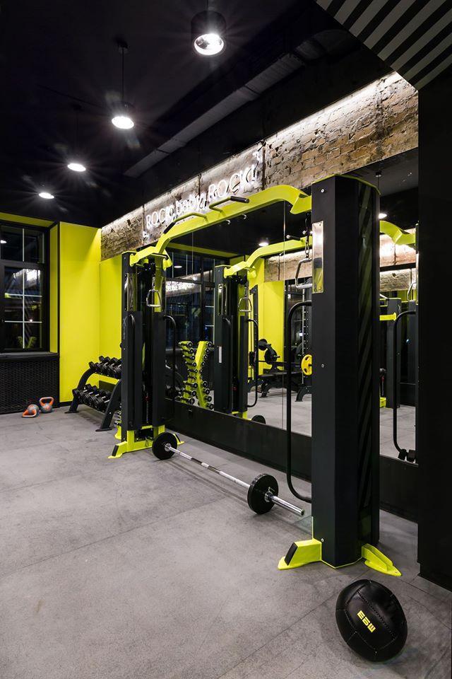Best 25+ Home gym design ideas on Pinterest | Home gyms ...