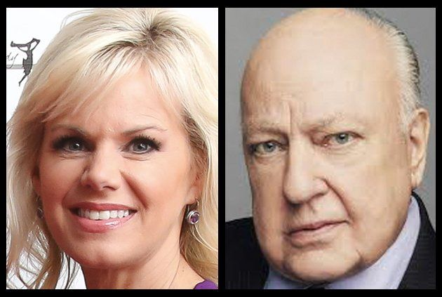 News about gretchen carlson on Twitter