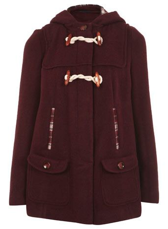 1000  images about Duffle coat on Pinterest | Wool Duffle coat