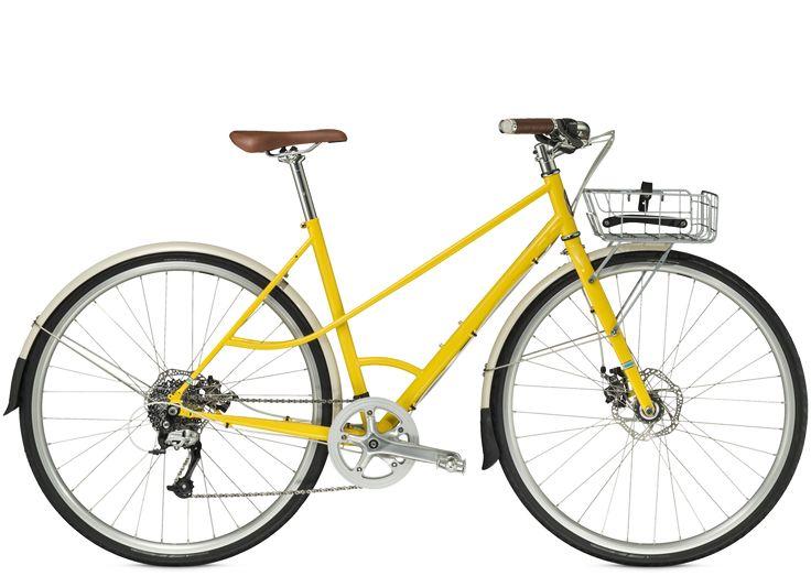 Chelsea 9 - Trek Bicycle
