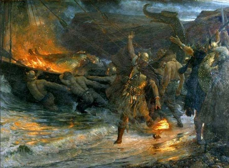 beowulfs battles Beowulf section three: the battle between grendel and beowulf - free book notes and quizzes on the most popular literature studied in high schools and colleges today.