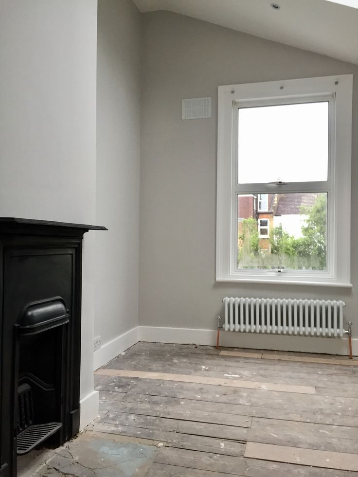 Farrow And Ball Ammonite Paint In 2019 Pinterest