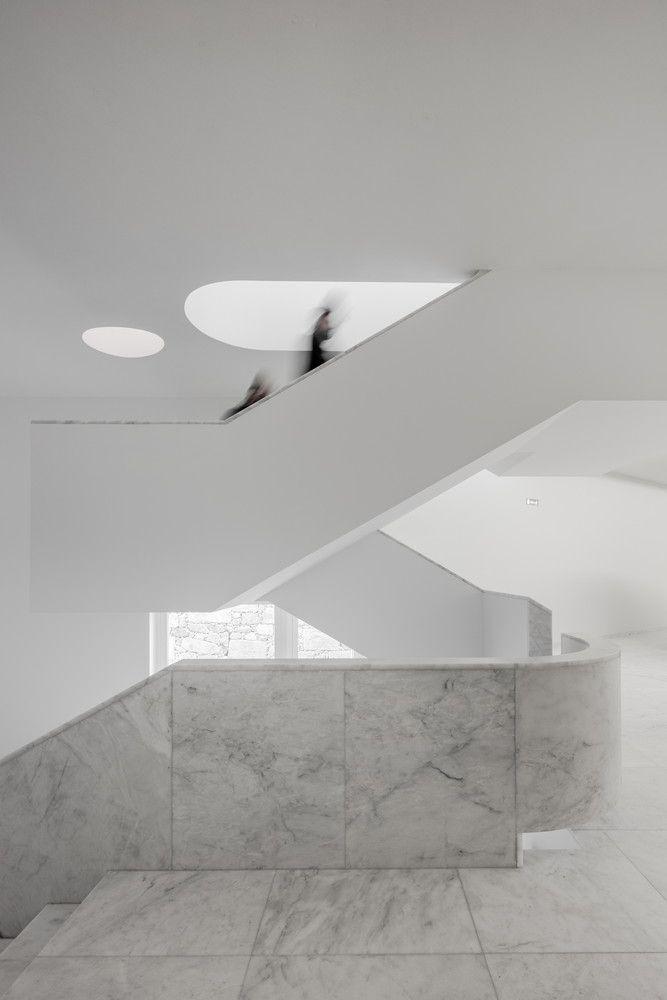 Galeria de MIEC + MMAP / Alvaro Siza + Eduardo Souto de Moura - 5