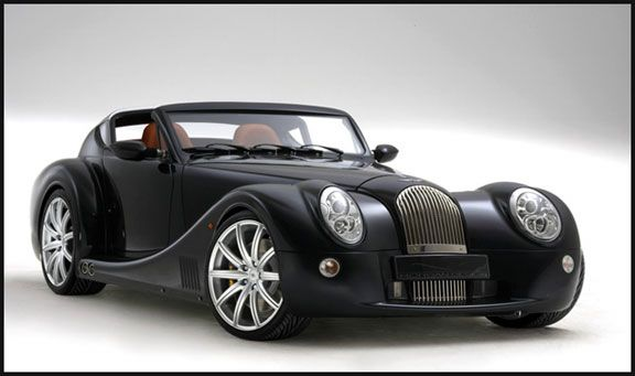 Morgan Supersport
