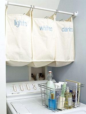 cestos de roupa suja