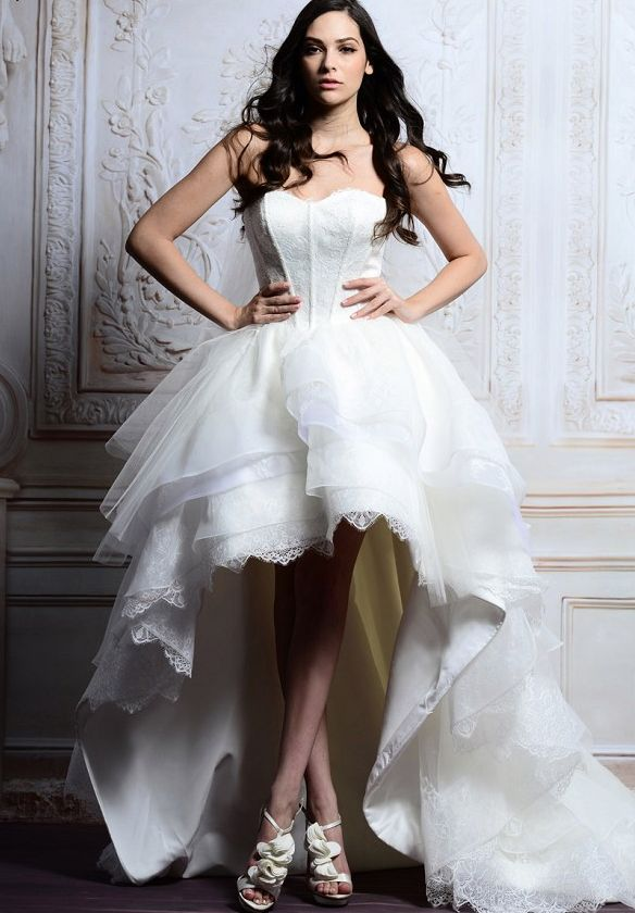 The Latest Eden Bridals Wedding Dresses Black Label Collection.