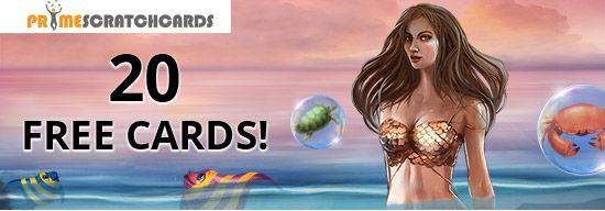 "Online Scratch Cards! 20 free cards - no deposit.  120 free cards with deposit.  See ""Prime Scratch Cards"" at www.UKAdultStores.com  #UK #UnitedKingdom #ukadultstores #adult #stores #online #bingo #casino #poker #roulette #scratchcards #slots #gambling #payout #chance #over18 #betting #luck #scratch #cards #scratchoffs #scratchgames"