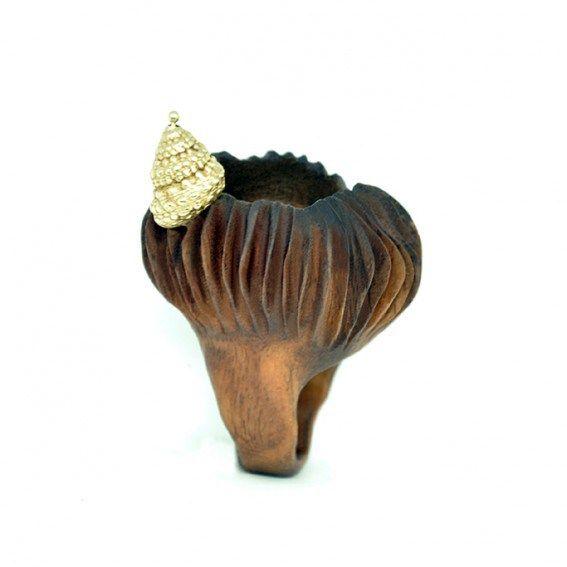 NALJ Jewels, Annalisa Mirizzi, Sectio Aurea, anello, ring, Collezione 2015 Collection | Gioielli in Fermento | Jewels in ferment