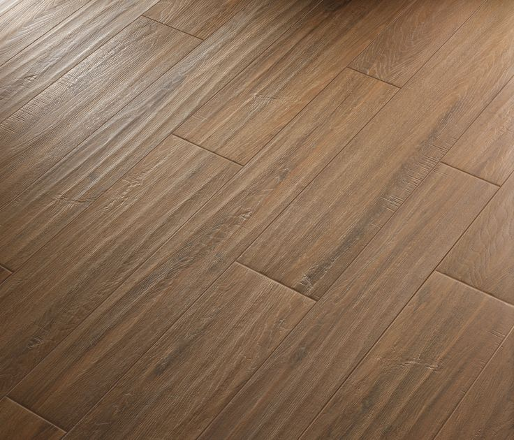 Can you believe it's not real timber? Incredible timber look porcelain tiles available at Signorino Tile Gallery