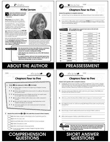 114 best novel study guides images on pinterest close reading cheaper by the dozen novel study guide in this literature kit we divide the novel by chapters or sections and feature reading comprehension and fandeluxe Images