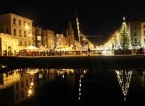 Cork Christmas Market 2011