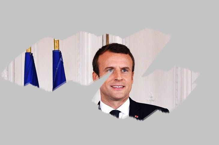 Why Macron shouldn't gamble on a heritage lottery fund http://lnk.al/5Lps #artnews