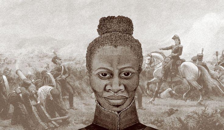 María Remedios del Valle, la Capitana Santa Fe, Buddha, Statue, Joy, Women, Black, Ideas, Patriots, Enemies