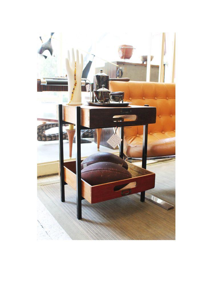 16 best muebles restaurados images on pinterest - Muebles antiguos restaurados ...