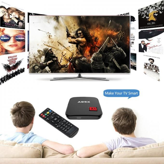 Android Ott Tv Box With Our Iptv Hdflix Enjoy Different Worldwide Live Tv Channels Movies Bein Sports At Home Easily Ipt Android Tv Box Android Tv Smart Tv