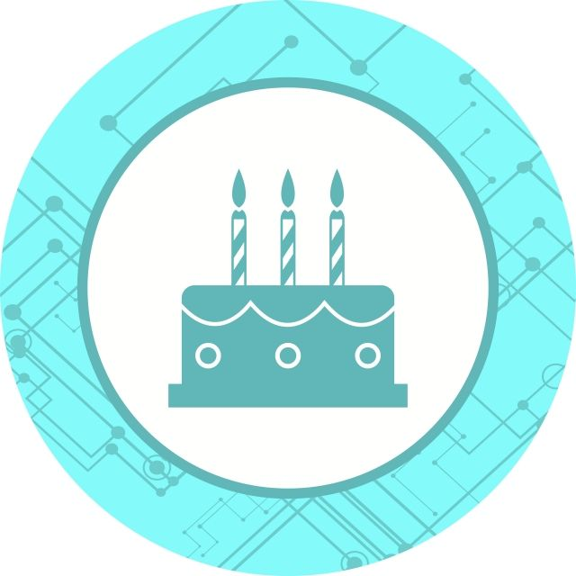 Cake Icon Design Cake Icons Bakery Birthday Png And Vector With Transparent Background For Free Download Cake Icon Icon Design Background Banner