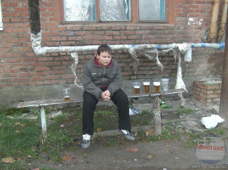 #postsoviet #beer #sad #2000s #russia