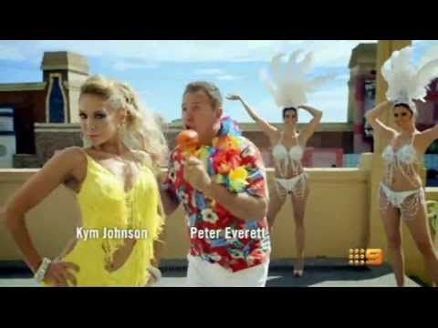 Channel Nine - The Celebrity Apprentice Australia: Promo [26.02.13]