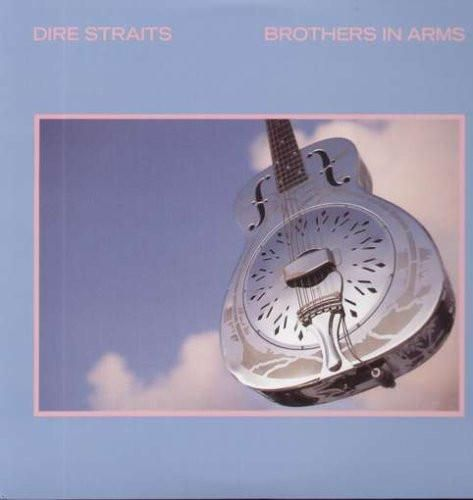BROTHERS IN ARMS [Vinyl] - Dire Straits, LP