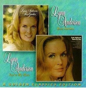 17 best images about lynn anderson on pinterest dolly parton the lawrence welk show and for Lynn anderson rose garden lyrics