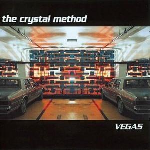 The Crystal Method Vegas