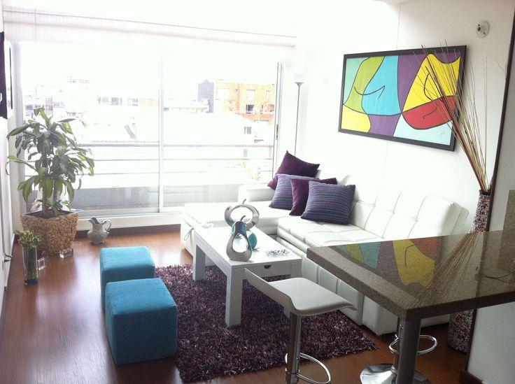 Vendo Apartaestudio En Castellana - Bogota - http://www.inmobiliariafinar.com/vendo-apartaestudio-en-castellana-bogota/