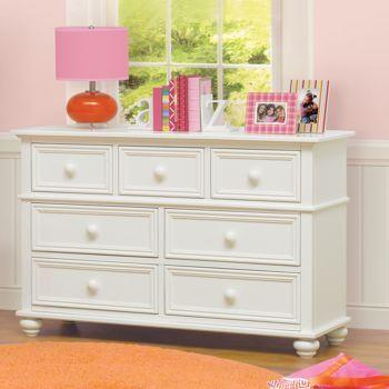 Costco Cafekid Hailey 7 Drawer Dresser Kid 39 S Rooms Pinterest