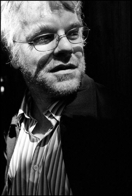 Philippe Seymour Hofman