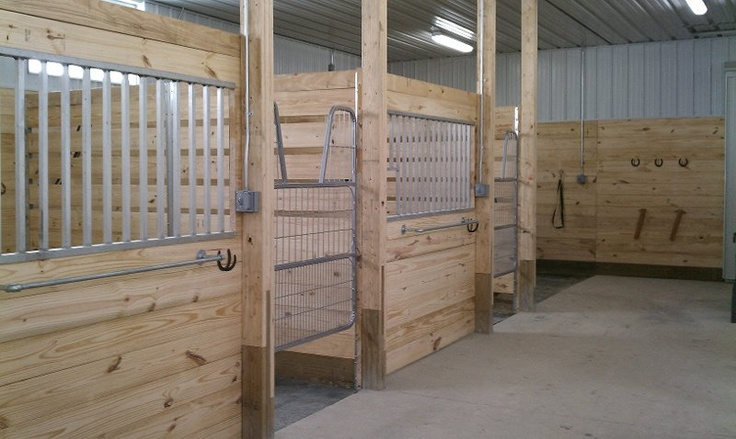About Barn Stuff On Pinterest Stables Dutch Door And Tack Rooms