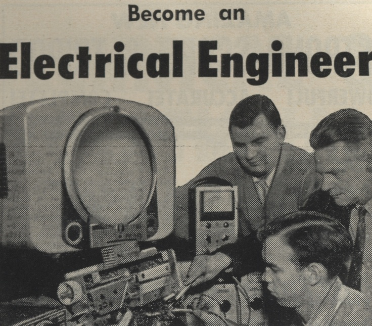 how to become an engineer after college
