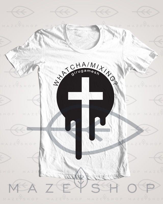 Girugamesh T-Shirt Maximum The Hormone Babymetal The Gazette One ok Rock Scandal #Handmade #BasicTee