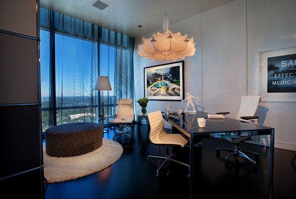 Luxus Buro Kreative Ideen Fur Arbeitszimmer Einrichtung Kreative Ideen Fur Zu Hause Wohn Design Fancy Hauser