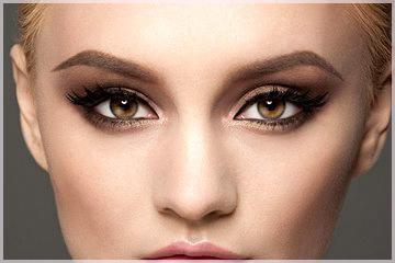 Ich mag Farbakzente sehr und habe mir trotzdem vier Tragevarianten ausgedacht …   – Best Makeup