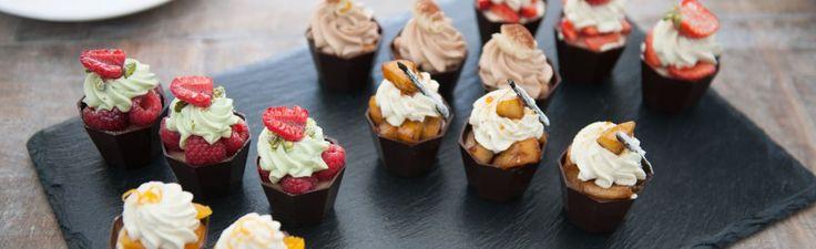Cupcakes à la Pascal | TV3 Mat