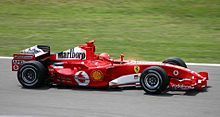 Michael Schumacher – Wikipedia
