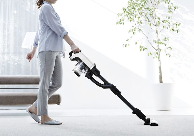 Cordless Cleaner [VC-CL100]   Complete list of the winners   Good Design Award