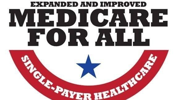 Petition · Members of the United States Congress and President of the United States: Healthcare for All Americans - CARE not Insurance · Change.org