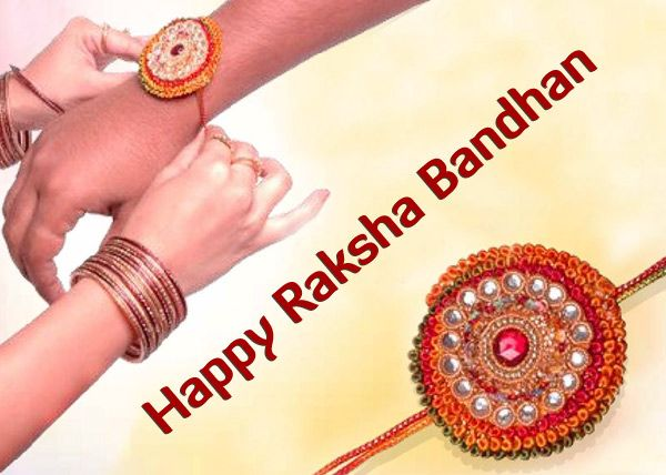 Festival of Brother & Sisters : Rakhi : Rakshabandhan   Rakhi also called asRakshabandhanis a very beautiful festival celebrated in India mostly by Hindu Public. It is all about Golden Relationship between Brother and Sister. By tiding Rakhi on brothers hand sister wishes for his safety and long live. On the same way it is remark of savinh his sister from all pains and hardships in her life for a brother. Here are some beautiful pictures and images of Rakhi as well asRakhi Wisheswhich one…