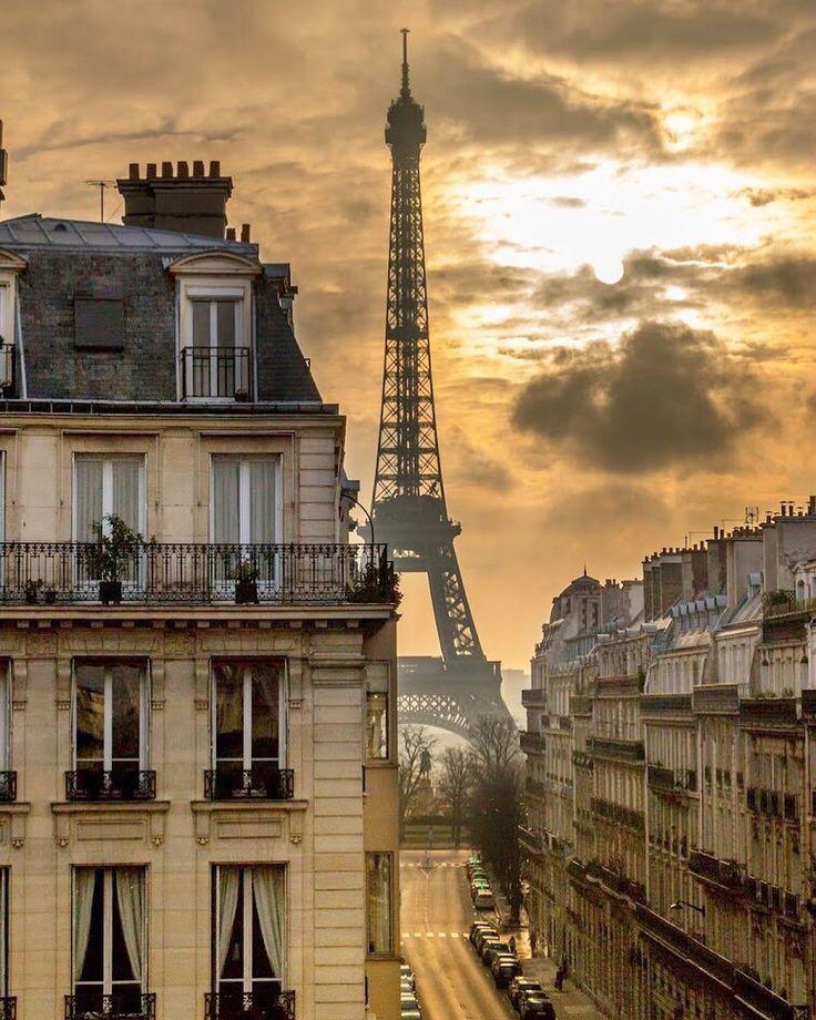 travel | la vie parisienne