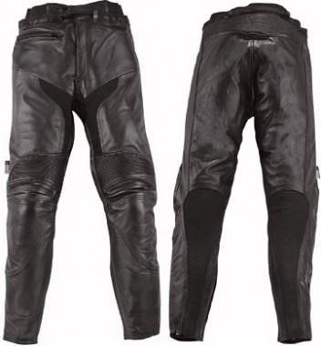 Кожанные брюки телячья кожа купить