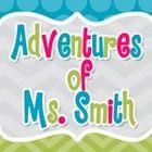 Adventures of Ms. Smith...