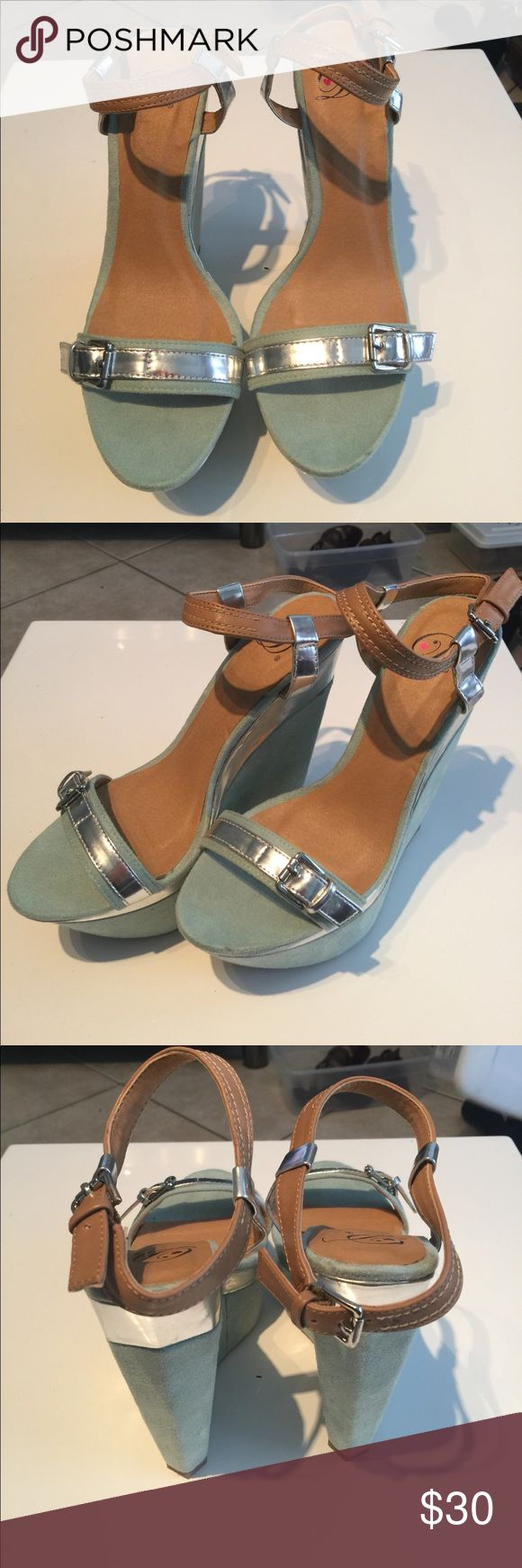 D mint wedges Perfect wedges for summer D Shoes Wedges