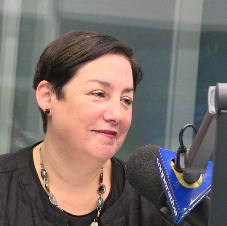Beatriz Sánchez en Cooperativa: No mantendría pensiones de condenados por violaciones a los derechos humanos
