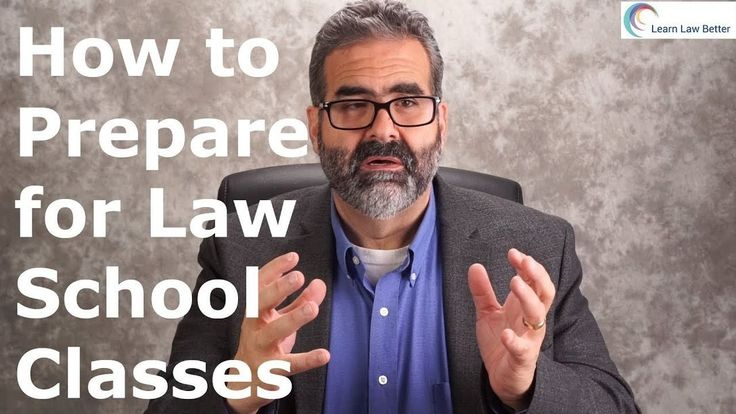 Have you wondered what is the best way to prepare for law school classes? In this episode I provide you with a simple approach, which will help you study more efficiently and learn the law better.  Don't forget to watch my other episodes at youtube.com//LearnLawBetter and follow my posts at facebook.com/LearnLawBetter