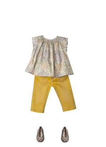 Look 73 - The looks - Baby - Bonpoint boutique