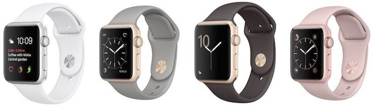 Target Discounting Series 1 Apple Watch Models by $70  #RelatedRoundup:AppleDealsTag:Target #news