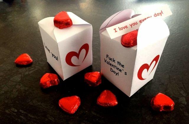 Valentinsgeschenke Zum Selbermachen
